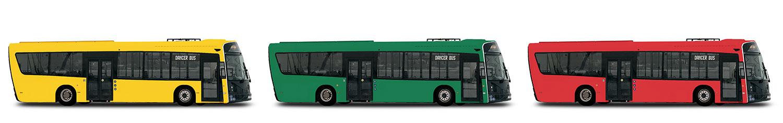 DANCER-autobusas-testinis-važiavimas
